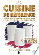 illustration La cuisine de référence - Partie 1