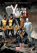 All New X Men Volume 1