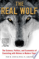 The Real Wolf Book PDF