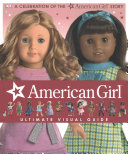 American Girl  Ultimate Visual Guide
