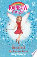 Scarlett the Garnet Fairy