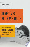 Sometimes You Have to Lie Book PDF