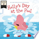 Holly s Day at the Pool