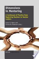 Dimensions In Mentoring