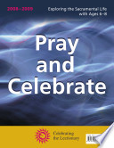 Pray and Celebrate - CTL - 2009