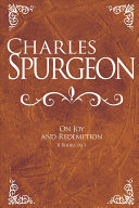 Charles Spurgeon on Joy and Redemption