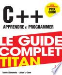 C    apprendre et programmer   Le guide complet Titan