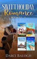 Sweet Holiday Romance Books 1 - 4 Book