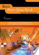 Basic Paint Shop Pro 8