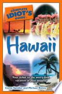 The Complete Idiot s Guide to Hawaii