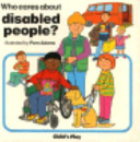 Who Cares about Disabled People
