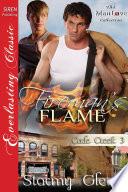 Fireman's Flame [Cade Creek 3]
