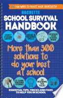 Hachette School Survival Handbook book