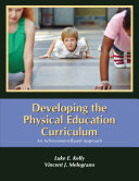 Developing the Physical Education Curriculum