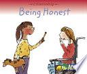 Being Honest Book PDF