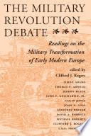 The Military Revolution Debate