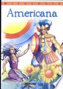 Mitología Americana