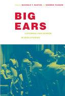 Big Ears book