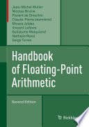 Handbook of Floating Point Arithmetic