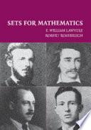 Sets for Mathematics PDF