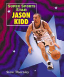 Super Sports Star Jason Kidd