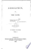 Godolphin  Or  The Oath