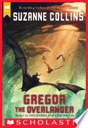 download ebook the underland chronicles #1: gregor the overlander pdf epub