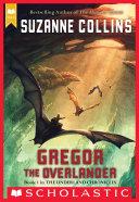 download ebook gregor the overlander (the underland chronicles #1) pdf epub
