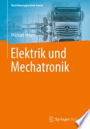 Elektrik und Mechatronik