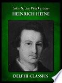 Saemtliche Werke von Heinrich Heine  Illustrierte