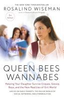 Queen Bees And Wannabes, 3rd Edition : barely stand her and she won't tell...