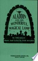Aladdin and His Wonderful Magical Lamp