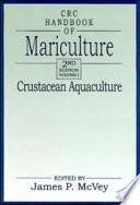 CRC Handbook of Mariculture