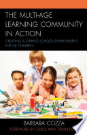 The Multi age Learning Community in Action