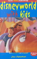 Disneyworld with Kids Book PDF