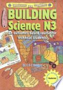 Building Science N3