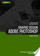 ADOBE PHOTOSHOP CS6  LEVEL 1