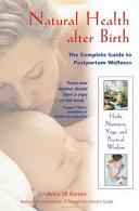 Natural Health After Birth