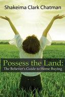 Possess the Land Book PDF