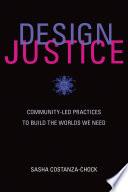 Design Justice Book PDF
