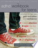 The ADHD Workbook for Teens