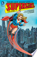 Daring Adventures Of Supergirl Vol 1