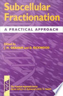 Subcellular Fractionation