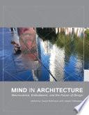 Mind in Architecture