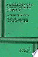 A Christmas Carol : carol puts the phantasmagoric qualities of charles...