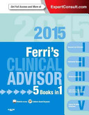 Ferri S Clinical Advisor 2015