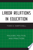 Labor Relations in Education