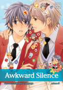 Awkward Silence, Vol. 5 (Yaoi Manga) : when the couple returns home, satoru's mother sees...