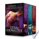 Lords of the Underworld Collection 2
