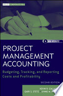 Project Management Accounting  with Website